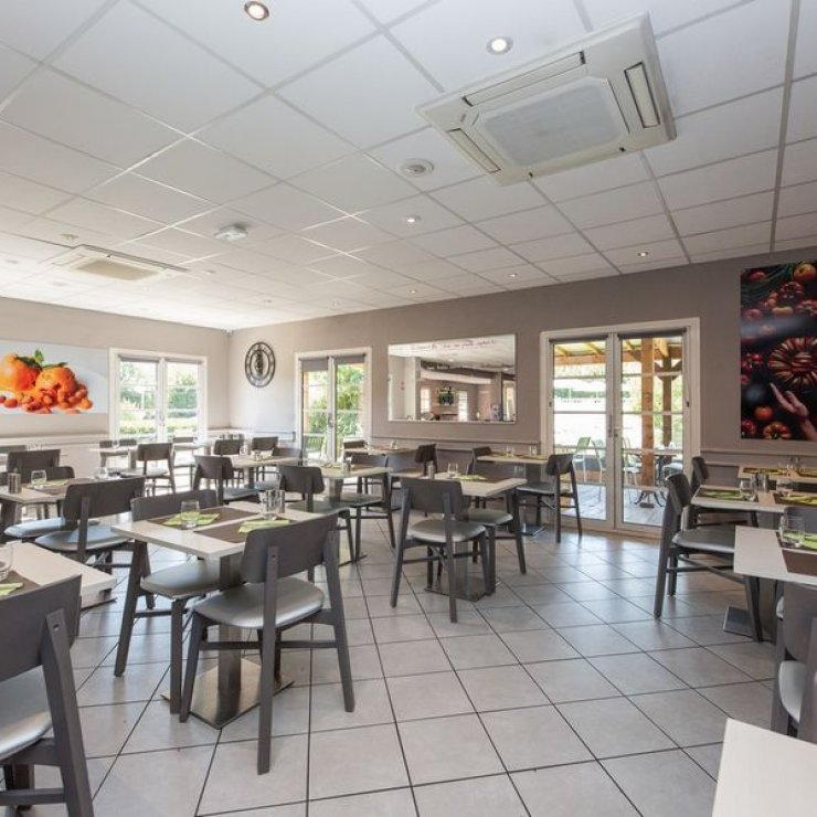 Restaurant Les Tilleuls - Salle (Copyright : Restaurant Les Tilleuls)