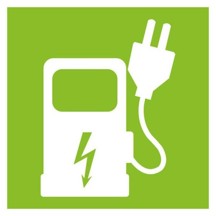 Borne de recharge pour véhicules électriques - Borne de recharge pour véhicules électriques (Copyright : Borne de recharge pour véhicules électriques)