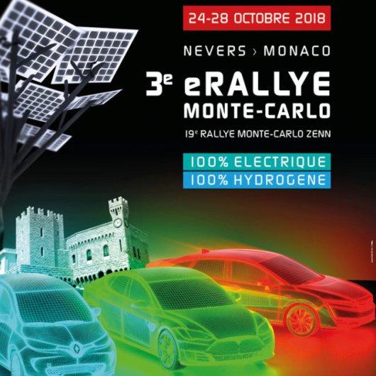 eRallye Monte-Carlo Laragne