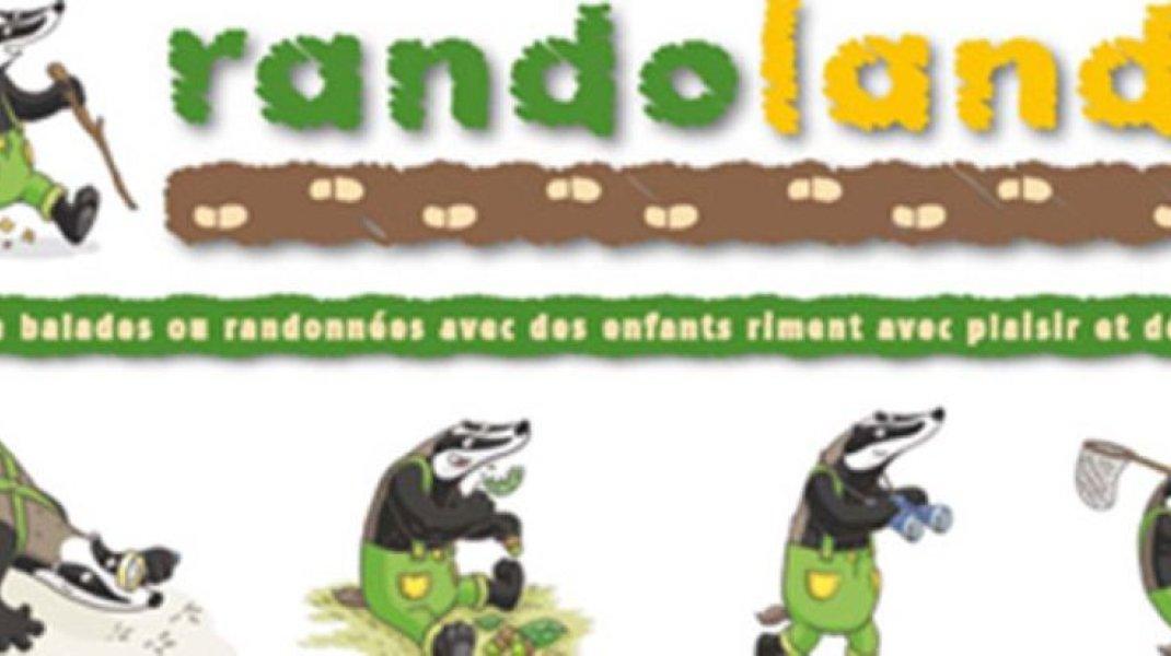 Randoland - Randoland (Copyright : OIT Motte Turriers)