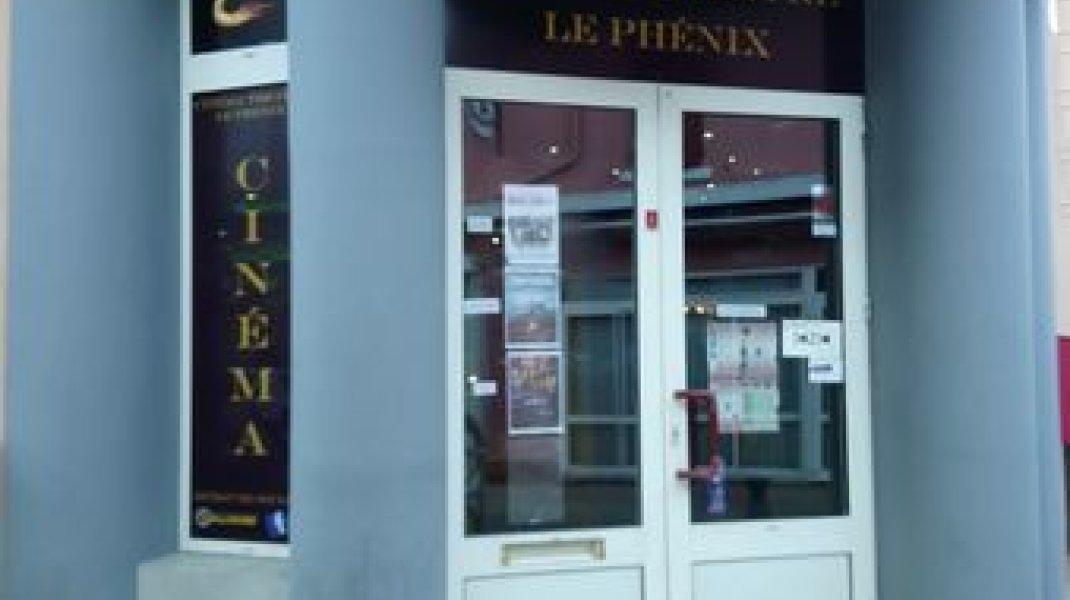 Cinéma Théâtre Le Phénix Laragne - Cinéma Théâtre Le Phénix Laragne (Copyright : Cinéma Théâtre Le Phénix)