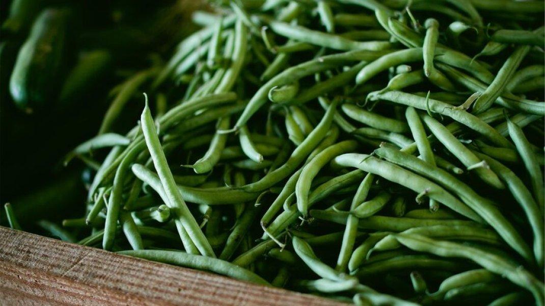 Petit marché dominical du Poët - Légumes (Copyright : Pixabay)