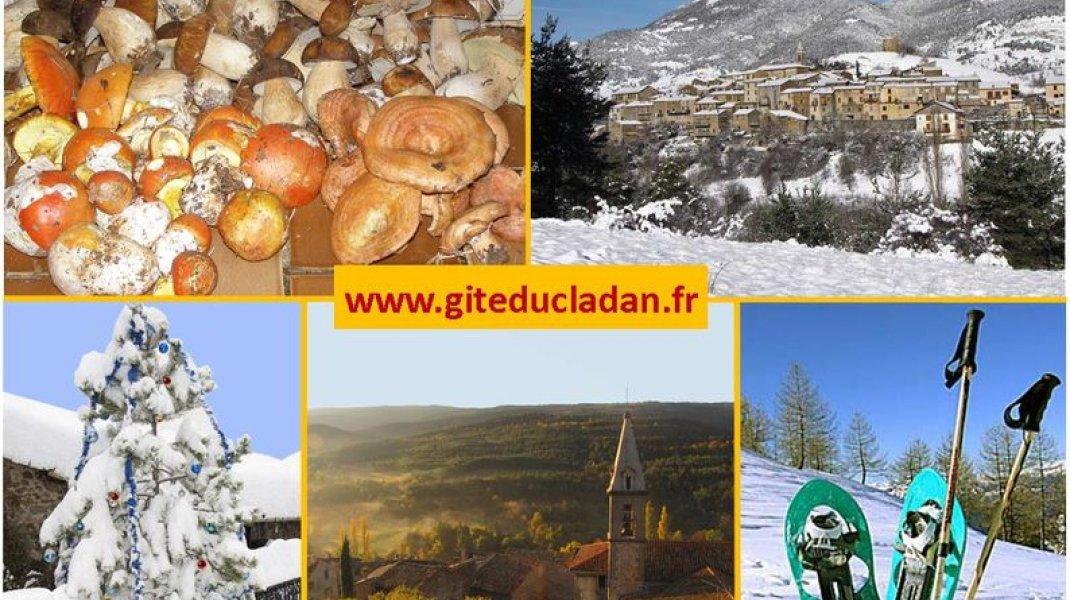 Au Cladan (Copyright : D. Wilwertz)