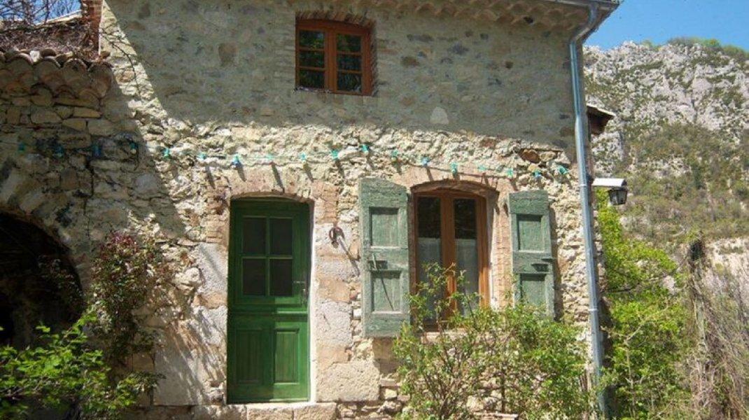 Chambres d'hôtes (Copyright : La Ferme de la Montagne)