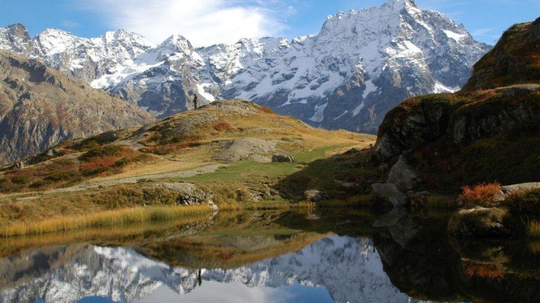 Bureau des guides des 2 Vallées - Bureau des guides des 2 Vallées (Copyright : Bureau des guides des 2 Vallées)