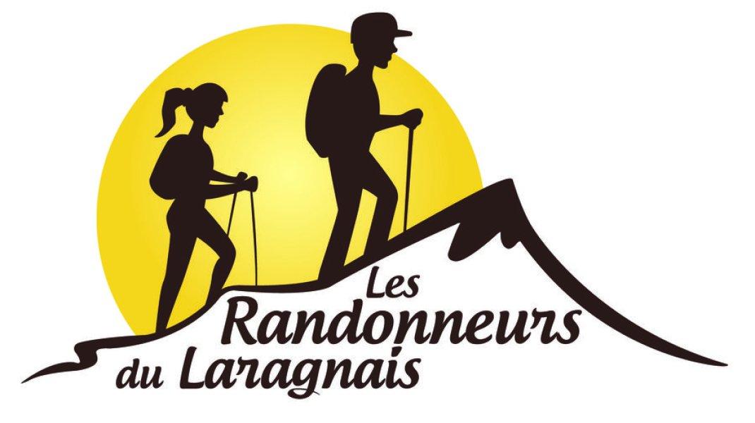 Les Randonneurs du Laragnais - Logo (Copyright : Les Randonneurs du Laragnais)