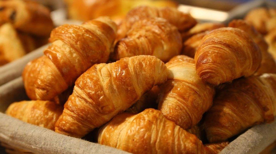 Boulangerie - Croissants (Copyright : Pixabay)