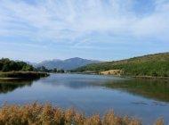 Itinéraire de rando - Lac de Mison (Copyright : Office de Tourisme Sisteron Buëch)