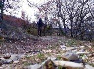 Itinéraire de rando Tour de Saint Domnin - Sur le tour de Saint Domnin (Copyright : Communauté de Communes Sisteronais Buëch)