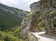 Gorges de la Méouge (Copyright : ADDET 05)