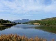 Lac de Mison - Lac de Mison (Copyright : Office de Tourisme Sisteron Buëch)
