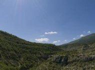 Les Gorges de la Méouge - Vallée de la Méouge (Copyright : Office de Tourisme Sisteron Buëch)