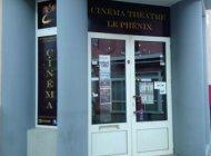 Cinéma Théâtre Le Phénix Laragne