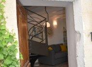 Gîte du Rocher à Serres - Entrée du Gîte du Rocher (Copyright : Gîte du Rocher)