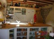 la bergerie Zuendel la Piarre - cuisine (Copyright : la bergerie Zuendel la Piarre)