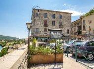 La Nouvelle Citadelle - Vue du parking (Copyright : Serfigroup)
