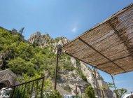 La Nouvelle Citadelle - Terrasse vue sur la Citadelle (Copyright : Serfigroup)