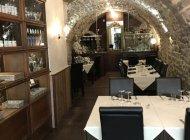 Restaurant Au Romarin à Sisteron - La salle (Copyright : Restaurant Au Romarin à Sisteron)