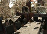 Restaurant Au Romarin à Sisteron - La salle (Copyright : Restaurant Au Romarin)
