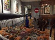 Brasserie - Bar à Vins Le Prim'Ose - Plateau de fruits de mer (Copyright : Brasserie - Bar à Vins Le Prim'Ose)