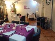 Restaurant Le Mas des Saveurs à Sisteron - La salle (Copyright : Restaurant Le Mas des Saveurs)