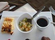 Restaurant Le Mas des Saveurs à Sisteron - Café gourmand (Copyright : Restaurant Le Mas des Saveurs)