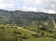 Sigottier et ses falaises (Copyright : La Ferme de la Montagne)