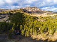 Cabanes d'hôtes Terre des Baronnies - Vue cabanes d'hôtes Terre des Baronnies (Copyright : S. Leroy)