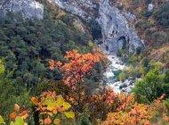 Les Randonneurs du Laragnais - Les Gorges du Verdon (Copyright : Les Randonneurs du Laragnais)