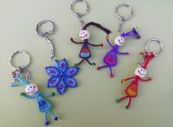 Clem Creations Macramé (Copyright : Clémence Martin)