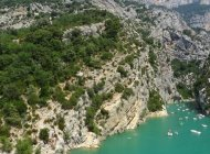 Gorges du Verdon - Gorges du Verdon (Copyright : Best of Provence Tours)