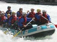 Fun Rafting, Serre ponçon - Fun Rafting, Serre ponçon (Copyright : Fun Rafting, Serre ponçon)