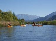 Durance canoe (Copyright : Durance canoe)