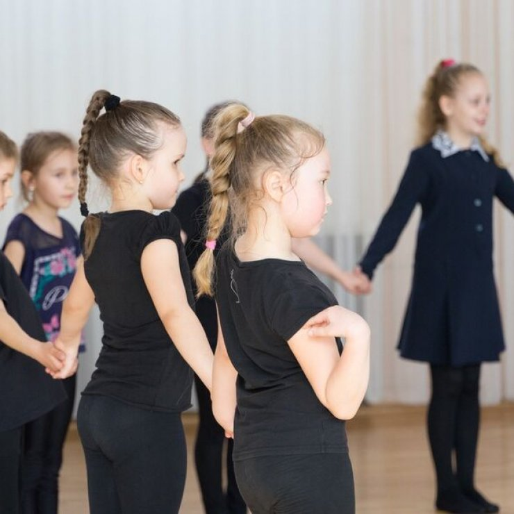 MJC de Laragne - Pop dance enfants (Copyright : Pixabay)