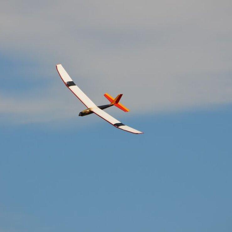 Aérodrome - Planeur (Copyright : Pixabay)