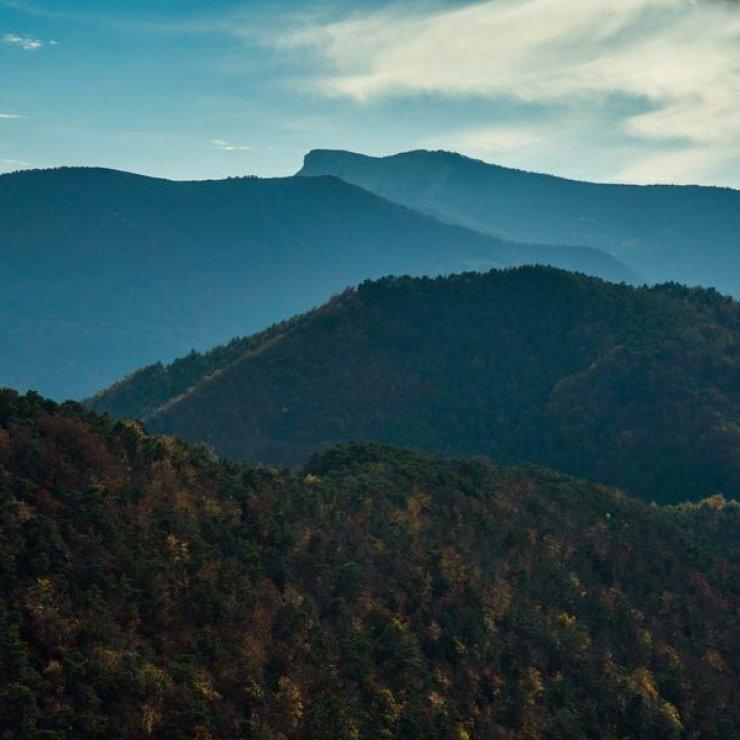 Itinéraire de rando Les 3 Cols - Les Pays du Buëch et ses belles lueurs (Copyright : Ricardo Flores Espinosa)