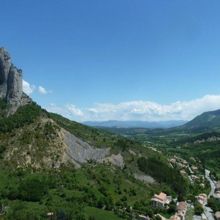 Tour du Suillet - Tour du Suillet (Copyright : Faustine Zunino)