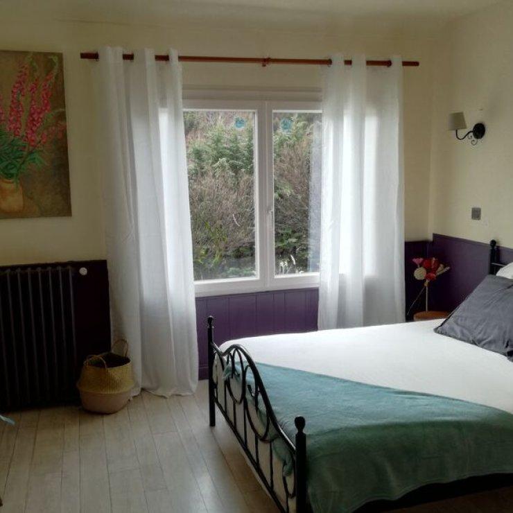 les tilleuls - chambre (Copyright : les tilleuls)