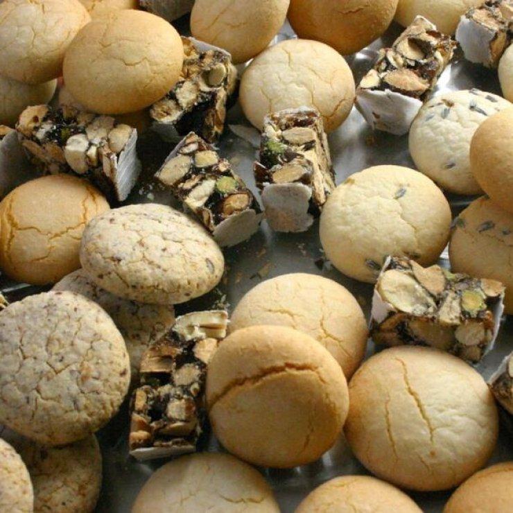 Confiserie Payan - Macarons et nougats (Copyright : Confiserie Payan)