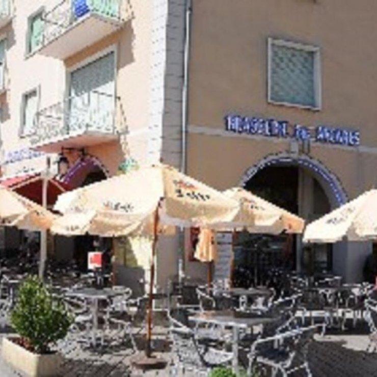 Brasserie Les Arcades (Copyright : Brasserie Les Arcades)