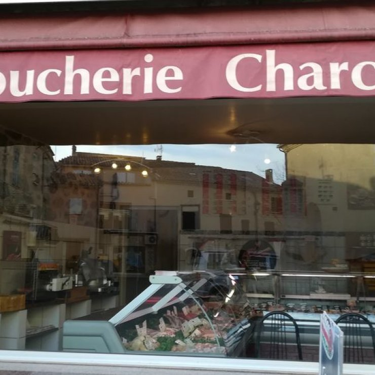 Boucherie Boutevin à Val Buëch Méouge - Boucherie Hautes-Alpes (Copyright : Boucherie Boutevin)