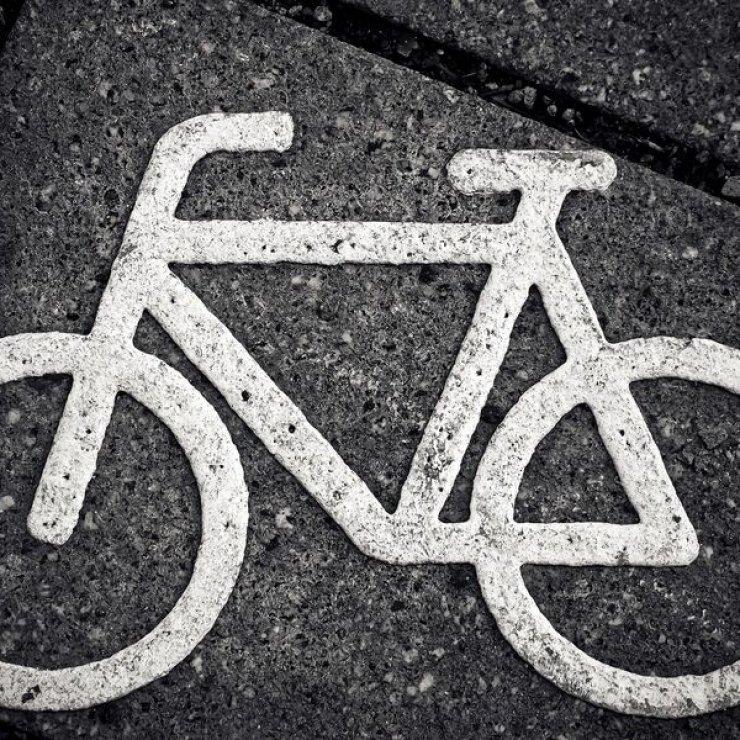 Station vélo de Sisteron - Station vélo (Copyright : Pixabay)