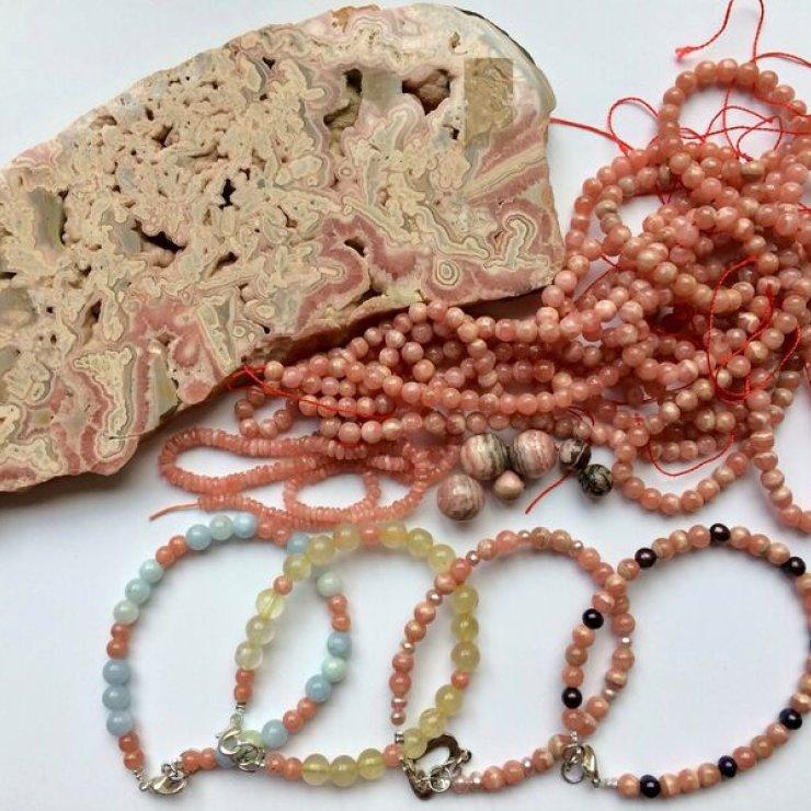 El Camino - Bijoux et minéraux (Copyright : Sophie Bayoni)