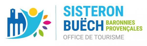 Logo Sisteron Buëch
